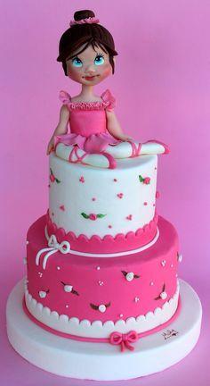 ballet cake - Google Search