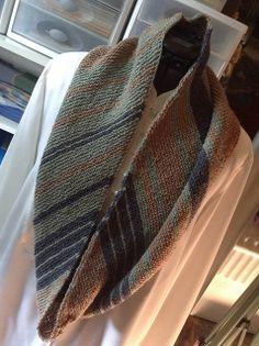 Ravelry: stitchingnut's Foolproof Cowl Knitting Patterns, Crochet Patterns, Scarf Patterns, Cowl Scarf, Plaid Scarf, Men's Scarves, Scarfs, Ravelry, Crochet Hats