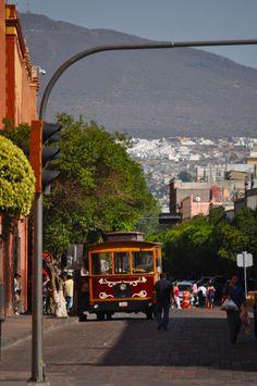 Queretaro, Mexico  Photo by: Rosie Rojas