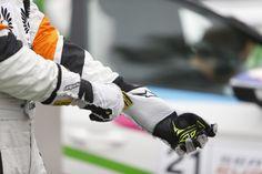 SEAT Leon Eurocup 2014. Spa