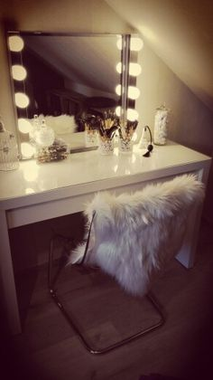 Make-up tafel
