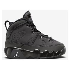 dcf87652bed3b7 Air Jordan Retro 9 (2c-10c) Infant Toddler Boys  Basketball Shoe