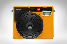 Un appareil photo Leica | GQ France