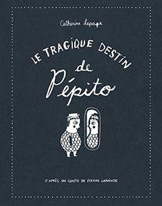 Le tragique destin de Pépito est un conte métaphorique sur la différence. Une histoire touchante qui parle de l'intimidation et de ses graves conséquences. Les moqueries quotidiennes à propos de l'apparence d'une personne peuvent ébranler et «briser» l'estime de soi.