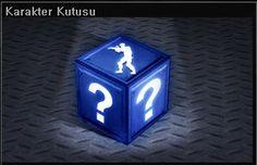Karakter Kutusu