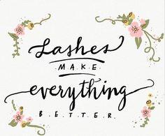 how-to-apply-eye-lash-extensions - More Beautiful Me 1 How To Grow Eyelashes, Longer Eyelashes, Fake Eyelashes, Applying False Lashes, Applying Eye Makeup, Younique, Semi Permanent Eyelash Glue, Permanent Makeup, Lash Quotes