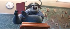 Enjoy the first Zootopia Promo clip: Elephant In The Room. In a city of anthropomorphic animals, a fugitive con artist fox and a rookie bunny cop must work together to uncover a conspiracy.    Meet Disney Animator Nicolas Prothais during IAMAG Master...