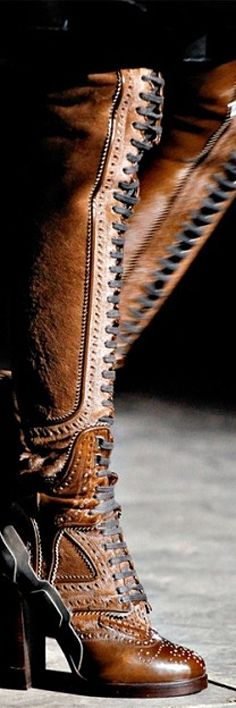 Boots ღBrown Lovinღ