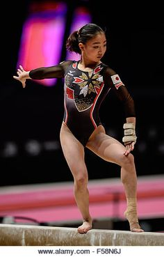 Find the perfect teramoto asuka stock photo. Huge collection, amazing choice, million high quality, affordable RF and RM images. Gymnastics World, Gymnastics Posters, Amazing Gymnastics, Artistic Gymnastics, Gymnastics Apparatus, Glasgow Uk, Japonese Girl, Gymnastics Championships, Sport