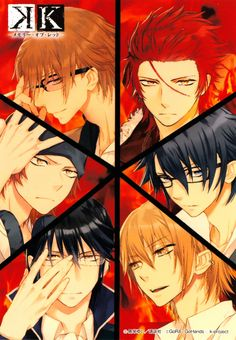 K Project/#1386549 - Zerochan K Project Anime, Project Red, Anime People, Anime Guys, Manga Anime, Missing Kings, Suoh Mikoto, Return Of Kings, Kagerou Project