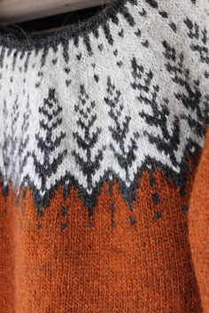 Knitting Designs, Knitting Patterns Free, Free Pattern, Fair Isle Knitting, Hand Knitting, Autumn Winter Fashion, Knitwear, Knit Crochet, Stitch