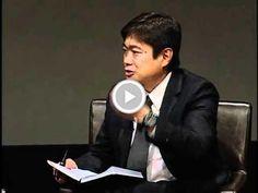 IBM THINK Forum | Joichi Ito, Director, MIT Media Lab on technology redefining leadership