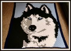 Thank you for considering one of our Corner to Corner (C2C) crochet graphs and instructions. All of our graph patterns are delivered in a pdf format that includes a full size graph, a graph scaled down to print on one page, a color coded row by row word chart, a black and white word chart and basic instructions for the C2C. So whether you prefer to work from a graph or hate the counting and like it written out, this pattern has both. If you prefer working from the graph only, you can also…