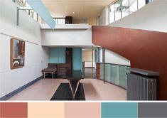 Le Corbusier - Maison La Roche, Paris