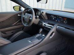 The 2020 Lexus LC 500 is a gorgeous but flawed luxury coupe - Roadshow Lexus Sports Car, Lexus Lc, Cars, Luxury, Cutaway, Autos, Car, Automobile, Trucks