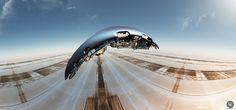 2D Planet Discovered, Jan  van de Klooster on ArtStation at https://www.artstation.com/artwork/2d-planet-discovered