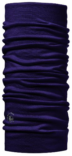 82f84edd0358 Buff Merino Wool Multi Functional Headwear - Black  Amazon.co.uk  Sports    Outdoors