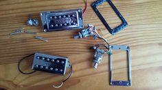 Online veilinghuis Catawiki: Gretsch gitaar onderdelen