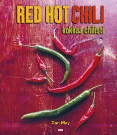 Red hot chili (Kovakantinen)  14,45e