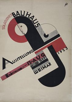 Welcome to the official Bauhaus Movement Magazine. The State Bauhaus was founded by Walter Gropius as a school of arts in Weimar in As the Bauhaus was a combination of. Art Bauhaus, Design Bauhaus, Schmidt, Retro Advertising, Wassily Kandinsky, Art And Architecture, Retro Vintage, Germany, Typography