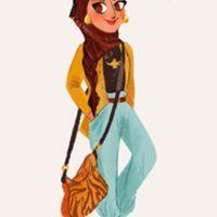 Jasmine, a blogger de viagens