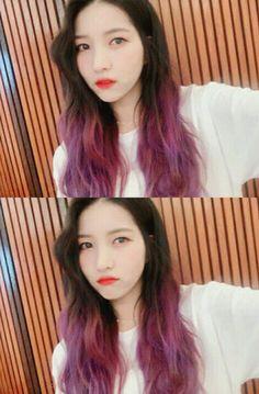 Sinb Gfriend, Gfriend Sowon, South Korean Girls, Korean Girl Groups, Summer Rain, Entertainment, G Friend, K Idol, Korean Singer