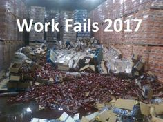 Bad Day at Work Compilation 2017 || Best Funny Work Fails Compilation 20...