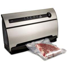 The Best Vacuum Food Sealer.   $179.95