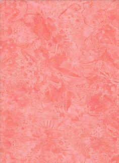 coral batik