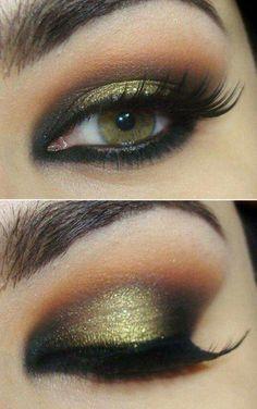 http://www.miascollection.com . Makeup eyeshadow,  glamour  #makeup -  lashes,  eye