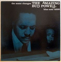 BUD POWELL / THE AMAZING VOL.5 / BLUE NOTE / JAZZ / KING JAPAN