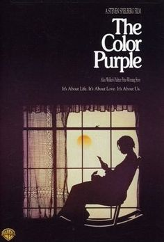 The Color Purple (1985) - What color does Kauai kill? ANSWER: THIS MOVIE AND THE COLOR PURPLE = UR = 3 DEATH COORDINATES! P-UR-PLE - http://www.imdb.com/title/tt0088939/ - I hate Whoopi's guts and Oprah too!