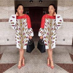 "97 Likes, 1 Comments - African Fashion & Design Wears (@ankara_and_asoebi_styles) on Instagram: ""Cute @carole_nette_ @ankaralove_ng #od9jastyles . . @ DM your fabulous styles to be featured…"""