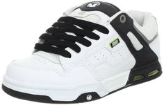 DVS Men's Enduro Heir Skate Shoe,White/Black Action Leather,9.5 M US DVS,http://www.amazon.com/dp/B008YIWS14/ref=cm_sw_r_pi_dp_AGD3rb1VA2ZK9SPR