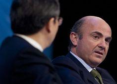 La Bolsa española marca otro máximo anual y toca niveles de verano de 2011/ 15 de octubre de 2013