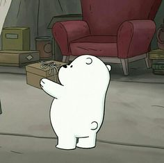 Image shared by 雅雯 ❀. Find images and videos about cute, meme and cartoon on We Heart It - the app to get lost in what you love. Cartoon Crazy, Cartoon Icons, Ghost Cartoon, Batman Cartoon, Cartoon Turtle, Cartoon Unicorn, Cartoon Cartoon, Cartoon Characters, Ice Bear We Bare Bears
