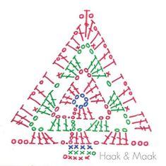 53 best Ideas for crochet christmas doily snowflake ornaments Crochet Christmas Decorations, Christmas Tree Pattern, Crochet Christmas Ornaments, Christmas Crochet Patterns, Holiday Crochet, Snowflake Ornaments, Christmas Crafts, Hanging Ornaments, Crochet Diagram