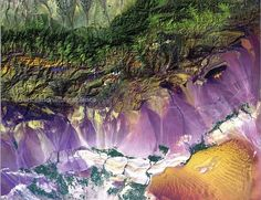 EARTH AS ART: PHOTOS OF EARTH FROM SPACE LOOK LIKE ABSTRACT PAINTINGS  CONTRIBUT…  EARTH AS ART: PHOTOS OF EARTH FROM SPACE LOOK LIKE ABSTRACT PAINTINGS  CONTRIBUTOR By Rebekah Rhoden in New Photography on Wednesday 27 February 2 ..  http://www.scienceandnature.science/2017/06/09/earth-as-art-photos-of-earth-from-space-look-like-abstract-paintings-contribut/