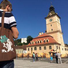 BFM in Brasov, Romania