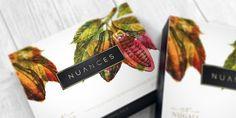 Nuances - Nugali (chocolat) | Design : FAZdesign, Joinville, Brésil (avril 2016)