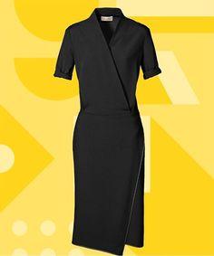 The Tory Dress went Viral!  https://mmlafleur.com/shop/dresses/tory-2-0-black