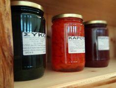 """Goglies"" from Stira Evia-traditional spaghetti. | Living Postcards"