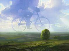 Beautiful World By Artem Rhads Chebokha