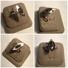 Spoon Rings, Silver Spoons, Upcycled Vintage, Vintage Silver, Wallet, Purses, Diy Wallet, Purse
