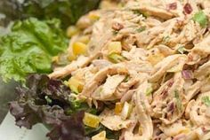 Chipotle Chicken Salad | Whole Foods Market