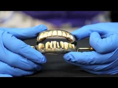 Presidential false teeth: The myth of George Washington's dentures, debunked | Dental Products Report