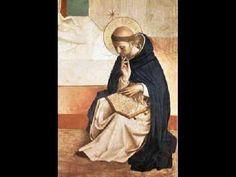 Santo Domingo de Guzmán, burgalés, fundador de la Orden de Predicadores, conocida como Dominicos. 8 de agosto.