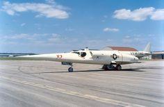 douglas x-3 jet