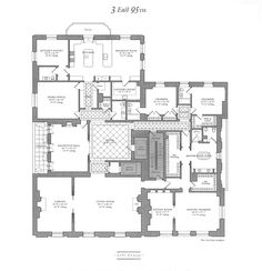 Unit c 900 north michigan ave chicago il floor plans carhart mansion 3 east 95th street ny simplex malvernweather Image collections