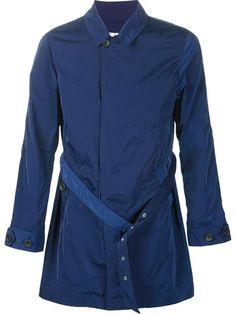 321 short trench coat